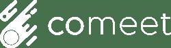 Logo Comeet Blanc-1