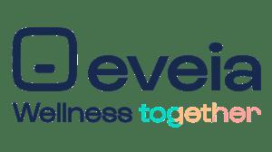 Logo eveia-bleu